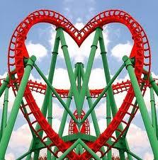 ADHD roller coaster