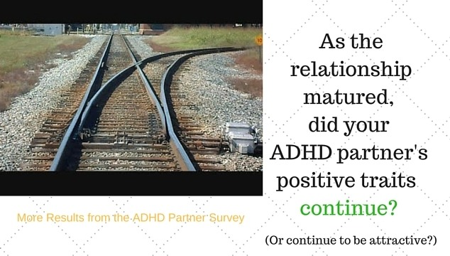 ADHD Partner Traits
