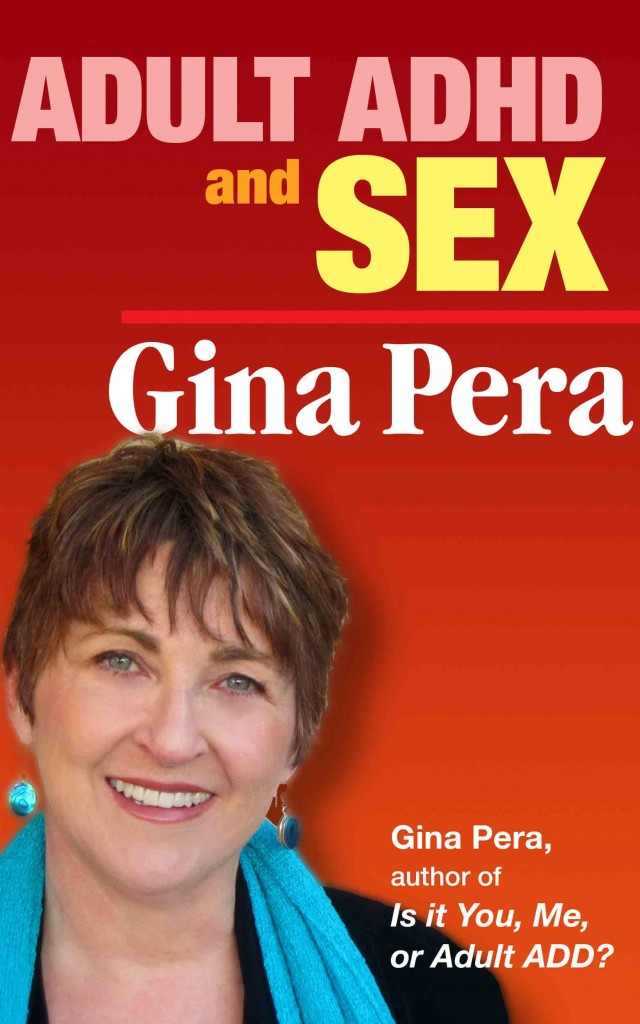 Books by Gina Pera