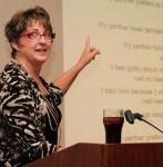 """Adult ADHD Symptoms Or Poor Coping Strategies?"": Gina's Talks in Marin, Sacramento"
