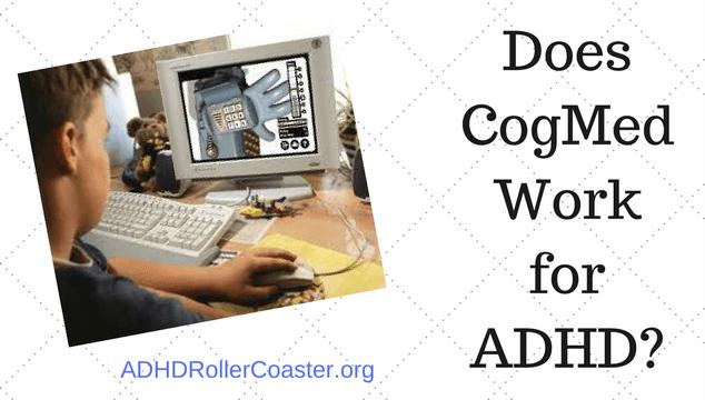 cogmed software