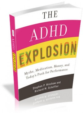 The ADHD Explosion