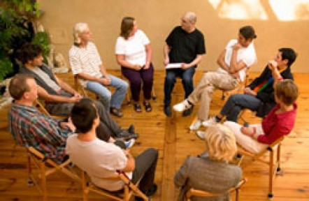 ADHD support groups