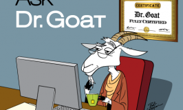 Dr.-Goat-square