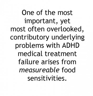 ADHD and allergies