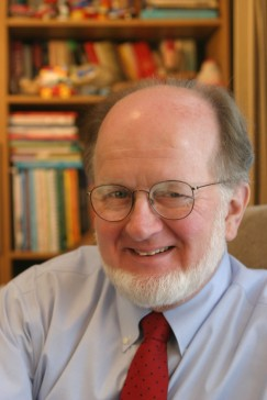 Thomas E. Brown, PhD