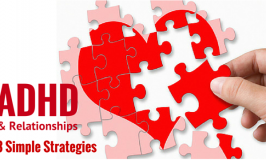ADHD and Relationships: 3 Simple Strategies