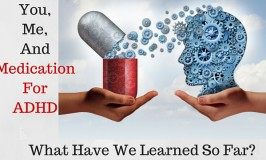Chapter 20: ADHD Medication And Relationships