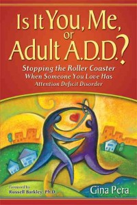 You, Me, ADHD Book Club