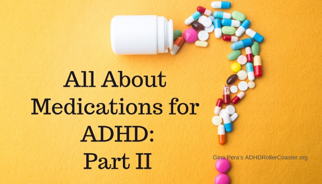 ADHD Medication Guide