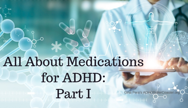 ADHD Medications Guide