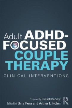 Adult ADHD books by Gina Pera