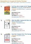 You, Me, A.D.D.? is #1 Bestseller … Twice Over!