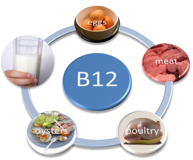 Hows your vitamin b 12 level adhd roller coaster with gina pera vitamin b 12 and adhd workwithnaturefo
