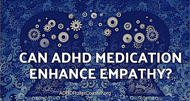 ADHD empathy dopamine
