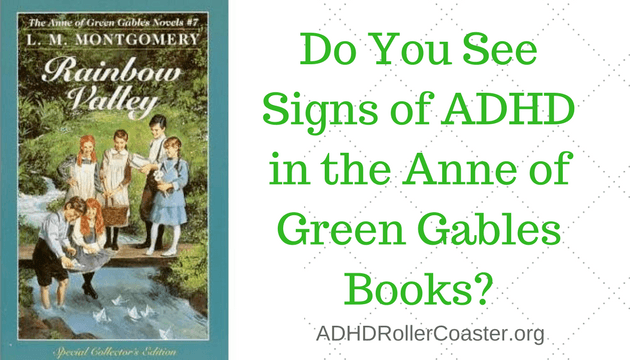 ADHD in Fictional Literature