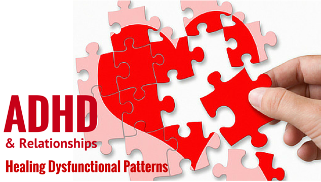 ADHD and relationships