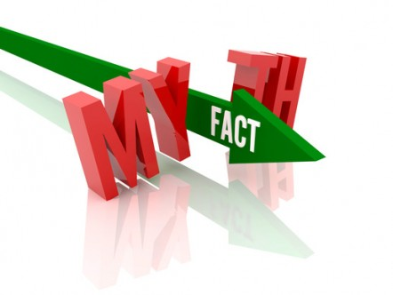 ADHD Facts Vs. Myths
