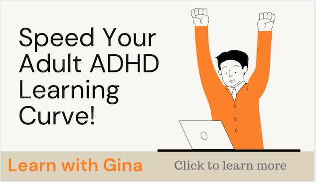 Gina Pera's online course