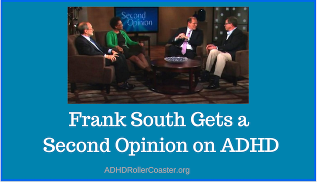 Second Opinion PBS ADHD
