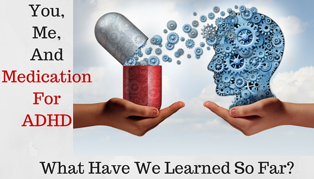 ADHD Medication and Relationships