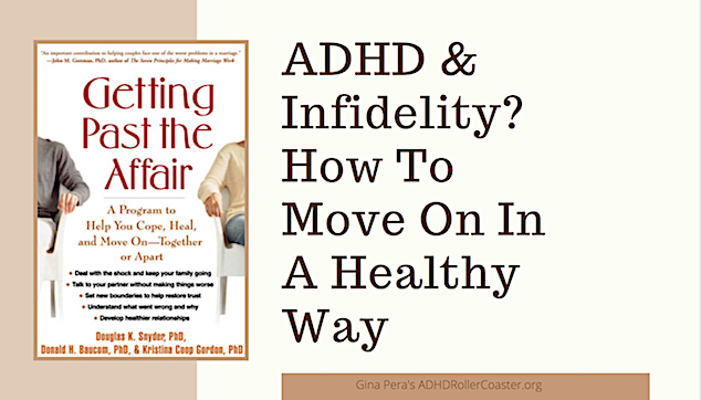 ADHD and infidelity