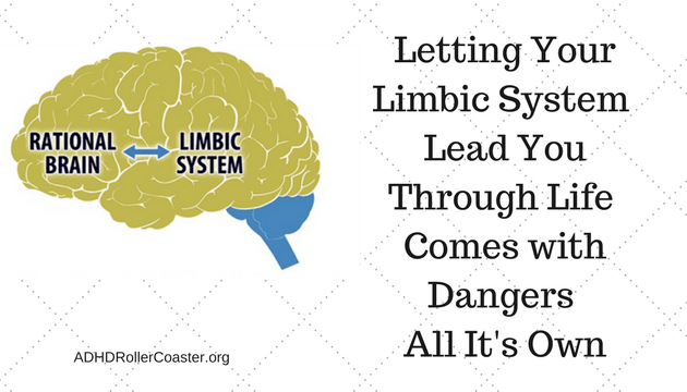 "ADHD & The High Cost of ""Fear-Based Management"" - ADHD ...