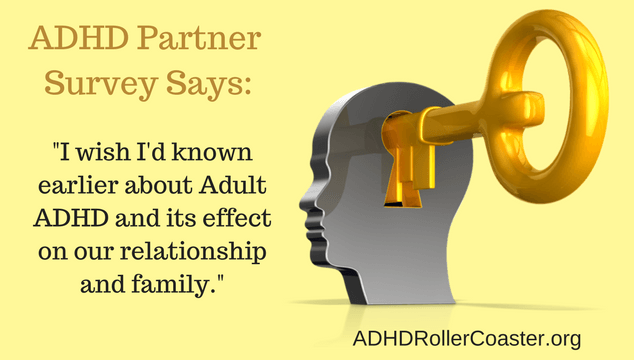 """I Wish I'd Known Earlier About Adult ADHD"""