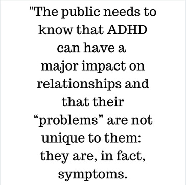 I wish I'd known earlier about Adult ADHD