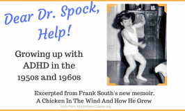 Frank South: Stories Mom Never Told You