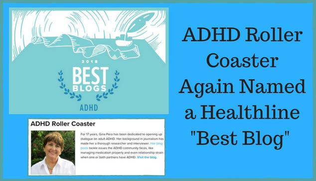 Best ADHD Blog
