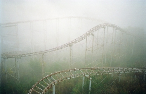 ADHD Roller Coaster