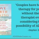 ADHD sex therapist