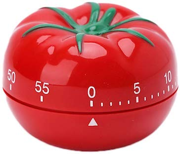 Pomodoro Technique for ADHD