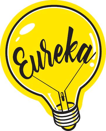 eureka lightbulb